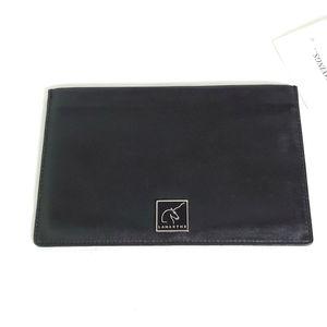 Lamarthe Leather Porte-cartes or Card Holder